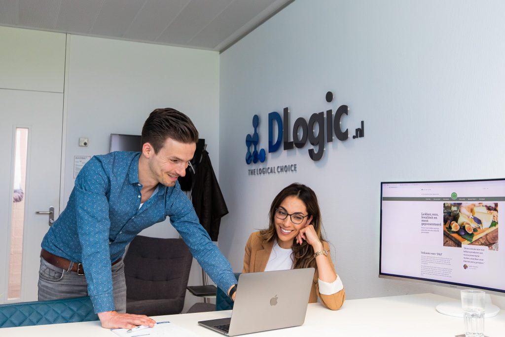 Webdesign in oudenbosch