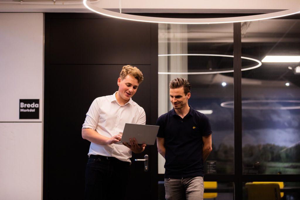 Webdesign bureau Bergen op Zoom