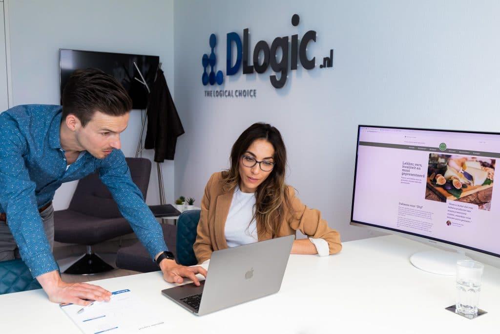 Webdesign Terheijden