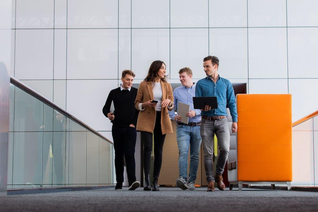 Webdesign bureau Middelburg