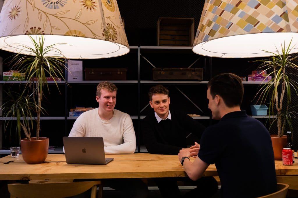 Webdesign bureau in Middelburg